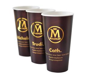 Magnum Cups
